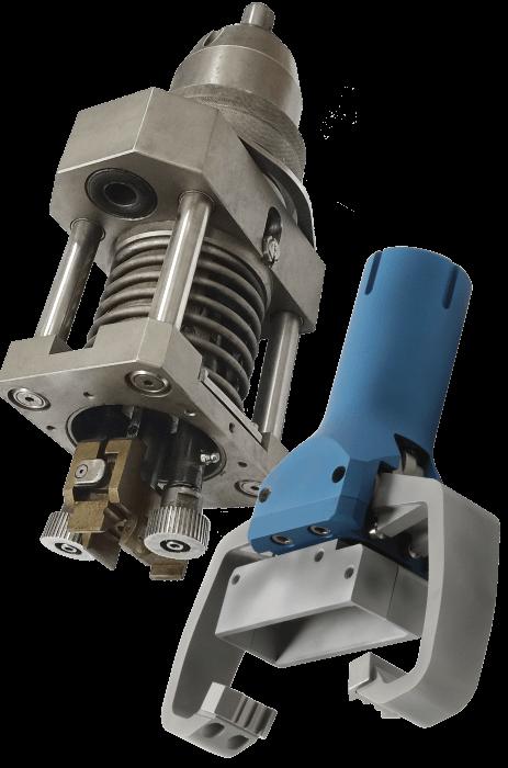 Rejves Machinery innovazione